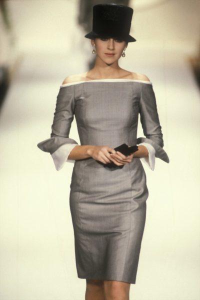 Christian Dior, 1990
