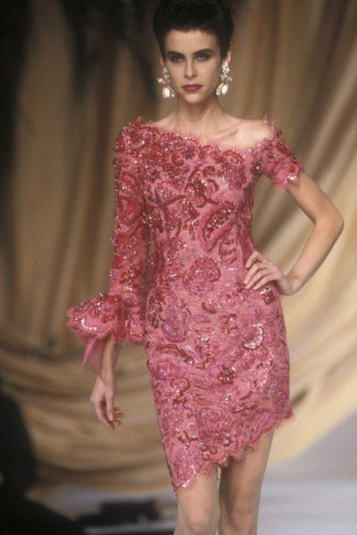 Christian Dior, 1991