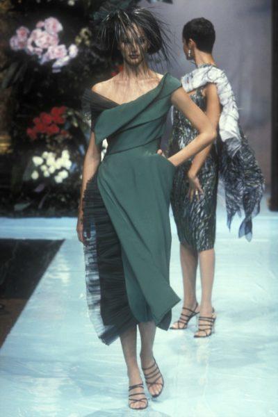 Christian Dior, 1996