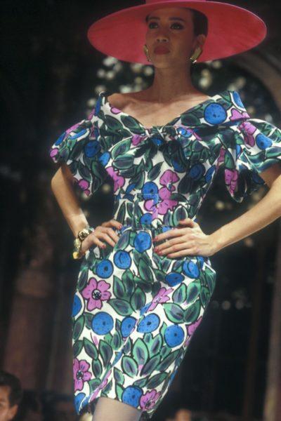 Givenchy, 1988