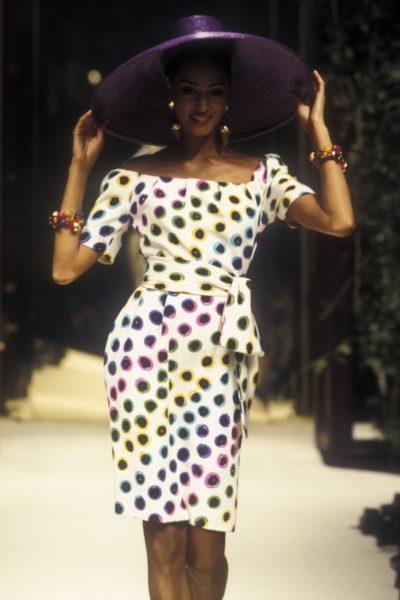 Givenchy, 1993