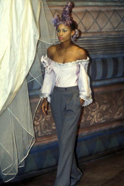 Givenchy, 1996