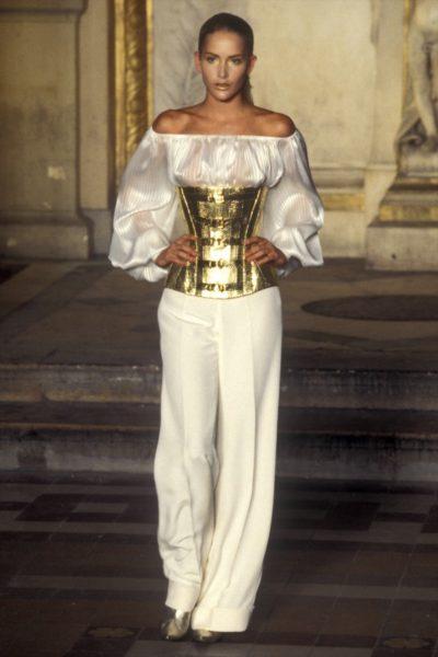 Givenchy, 1997
