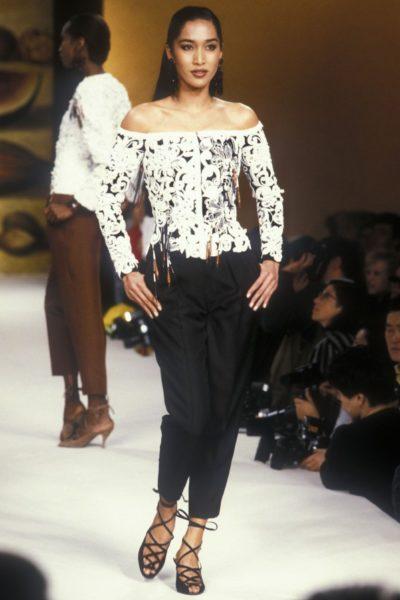 Guy Laroche, 1990