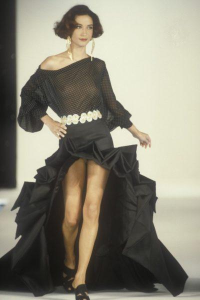 Guy Laroche, 1992