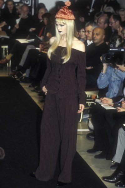 Jean Paul Gaultier, 1997
