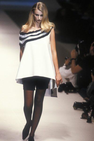 Lanvin, 1990
