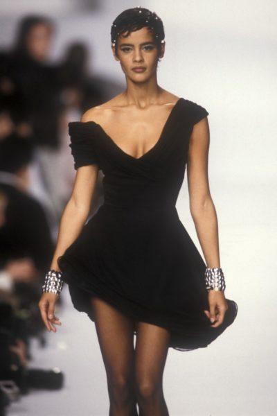 Lanvin, 1991