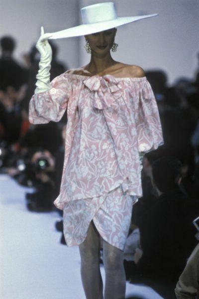 Nina Ricci, 1990