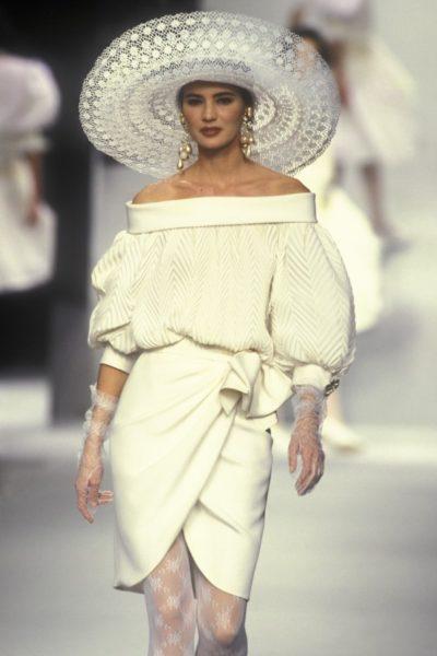 Nina Ricci, 1992
