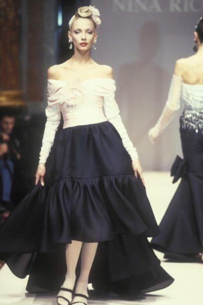 Nina Ricci, 1997