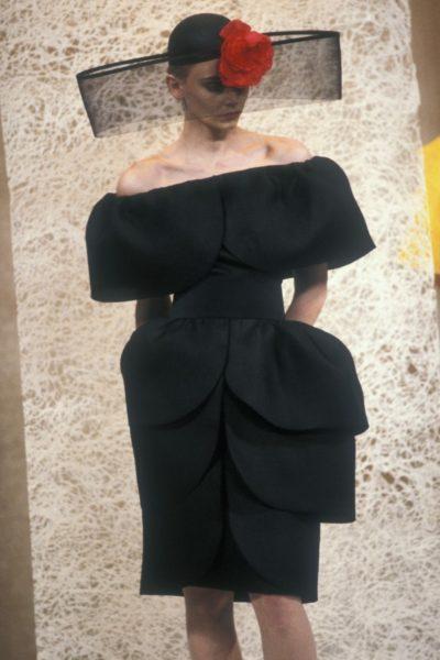 Pierre Cardin, 1987