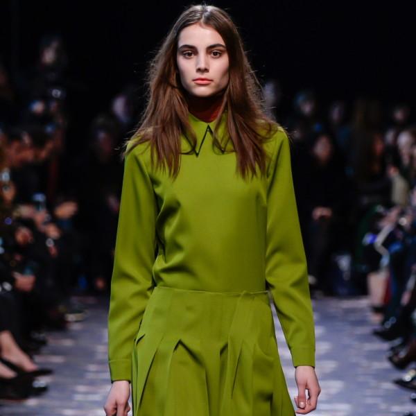 Warum wir nun alle Grün tragen sollten