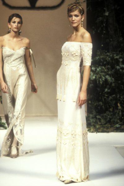 Valentino, 1994