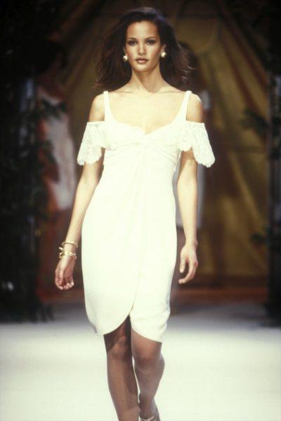 Valentino, 1995