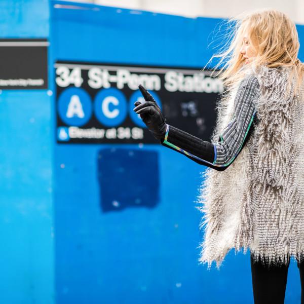 Barbaras Survival-Tipps für die Fashionweek