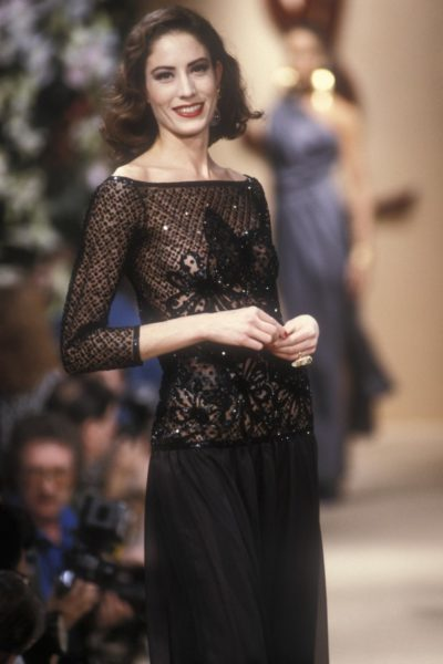 Yves Saint Laurent, 1991