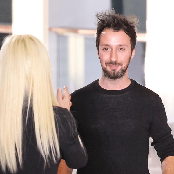 Vaccarello ist der neue Chefdesigner bei Saint Laurent