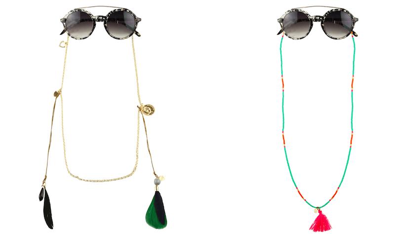 Brillenketten Brillenbänder TinkelBell Modepilot