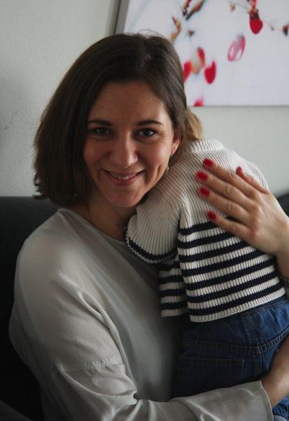 Working-Mums und ihre Kinder