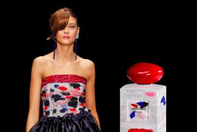 Edition Fil Rouge Modepilot Armani Parfum
