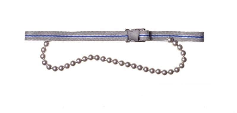 Gabriele Frantzen Gurt-Guertel Modepilot Perlen