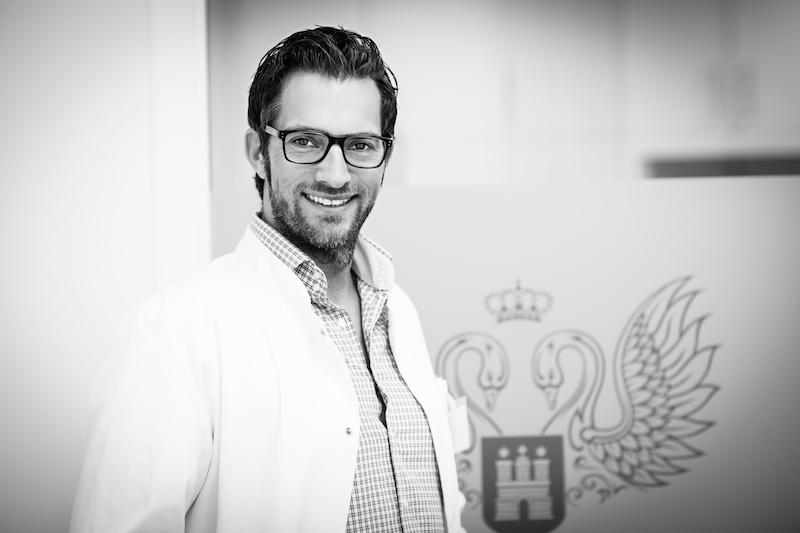 Hanseaticum Dr- Cornelius Grueber Modepilot Botox Expertengespräch