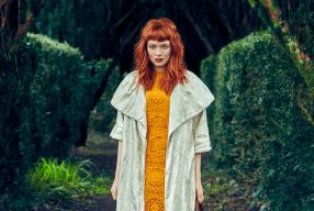 Mercedes Helnwein Modepilot ich Magazin