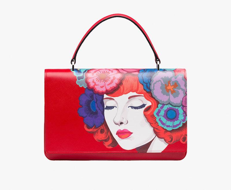 Prada Olivia Handbag Modepilot