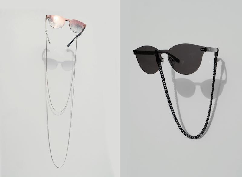 Saskia Diez Sonnenbrillen Brillenketten Modepilot