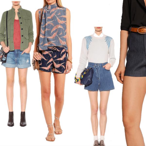 Pack die Shorts ein! – Aber welche?