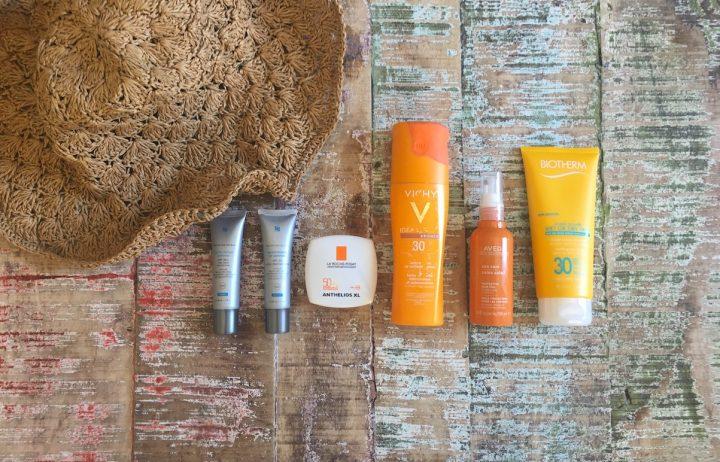 Sonnenschutz 2016 Test Haare Gesicht Modepilot