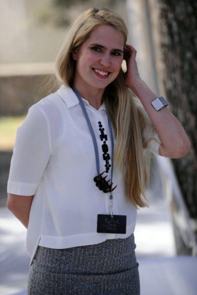 Amanda Svart