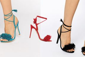 aquazzura fringe copy cat original