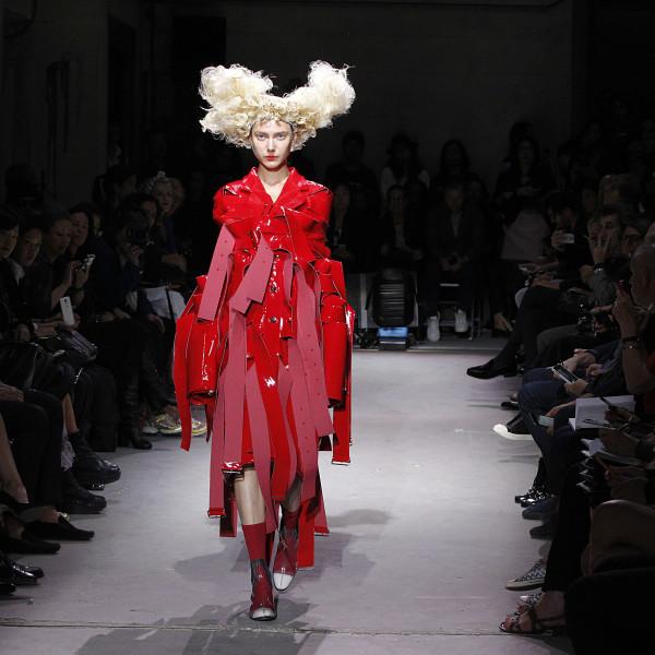 Quiz: Wie gut kennt Ihr Euch in der Mode-Historie aus?