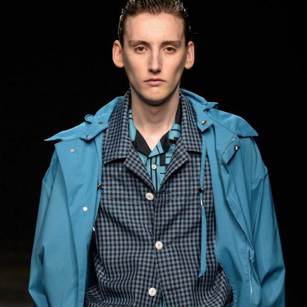 Die schönsten Dustcoats für Männer