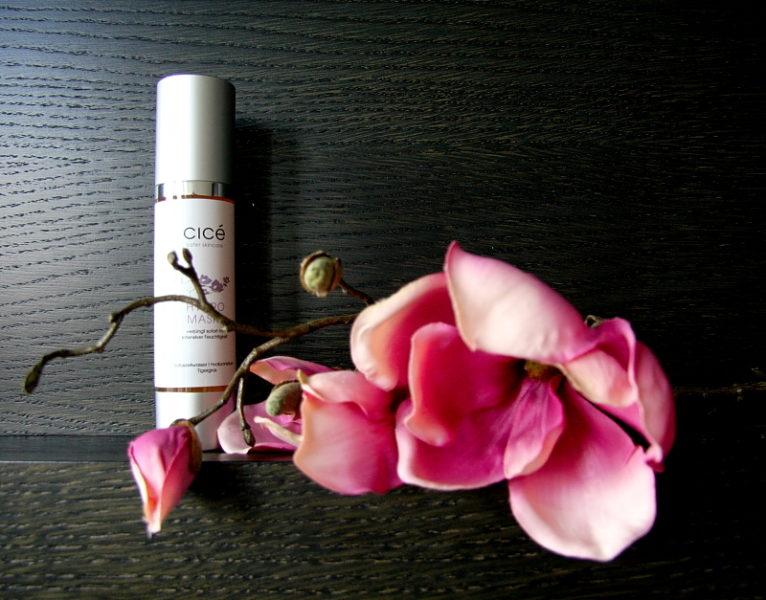 Cicé ist Antiaging-Kosmetik mit wissenschaftlichen Background und Wirkstoffe wie …