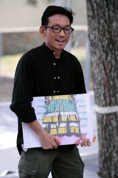 Wataru Tominaga