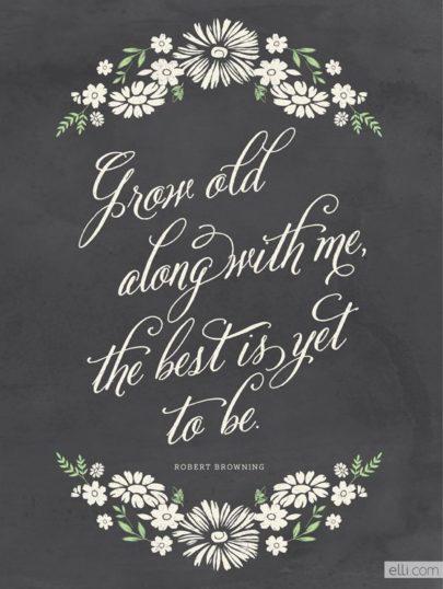 Love wedding quote