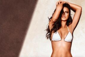Bikini Bikinis 2016 Modepilot Adriana Lima Calzedonia Trends