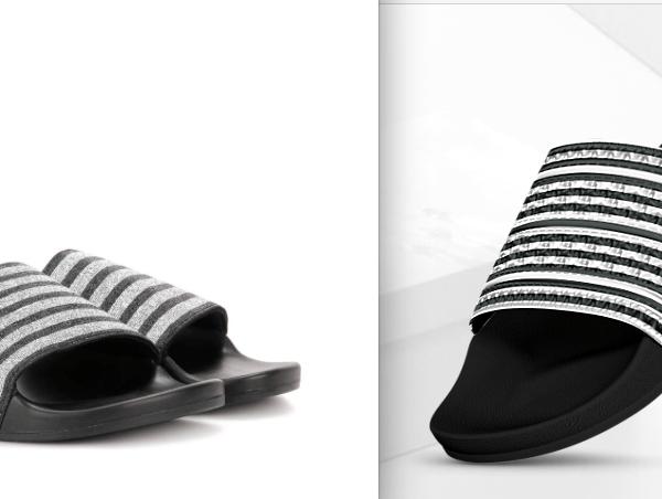 Doppelt gut: Marc Jacobs versus Adidas