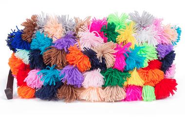 Die schönsten Ethno-Taschen für diesen Sommer