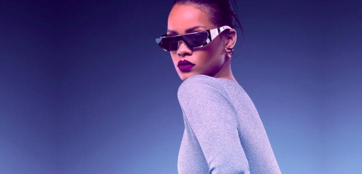 Dior Rihanna Shades Sonnenbrille Modepilot