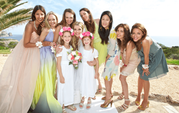 Hochzeit Dresscode Was zieht man an Modepilot Tipps Kleider