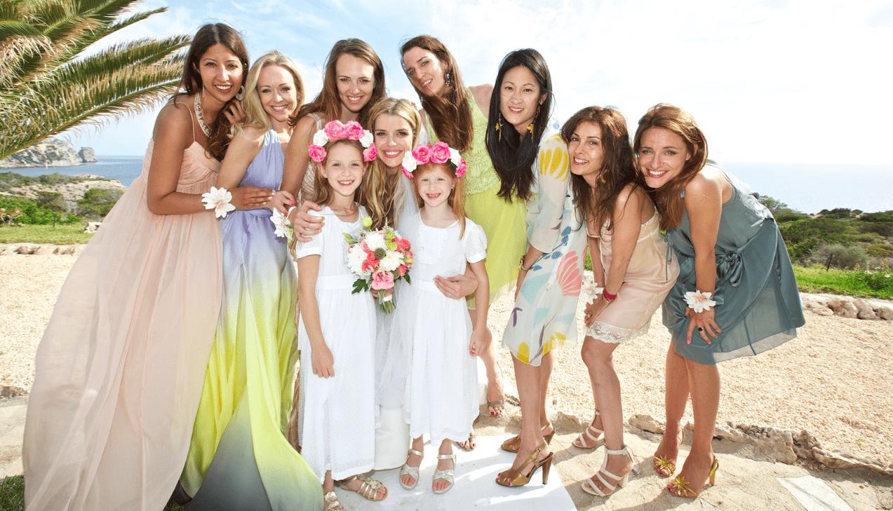 Hochzeit Was Zieht Man Als Gast Am Besten An Modepilot De