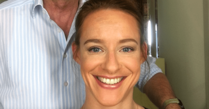 Horst Kirchberger Make-up Beratung Modepilot