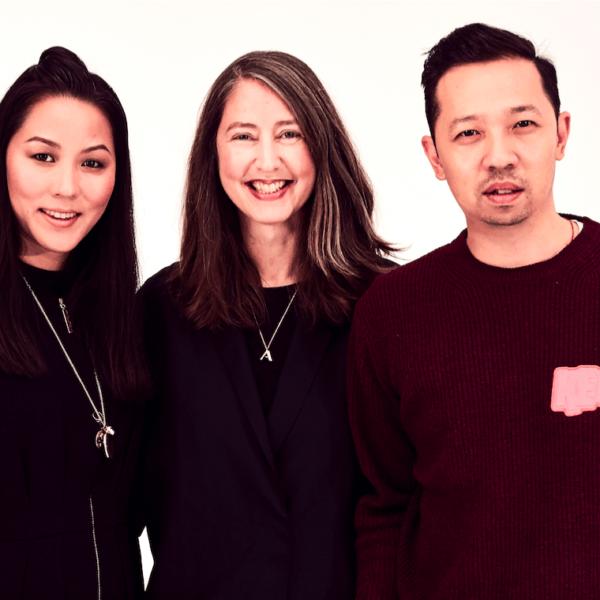 Der neue Designer-Partner für H&M: Kenzo