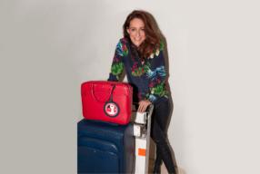 Kofferpacken leicht gemacht Montblanc Koffer Modepilot Kathrin Bierling