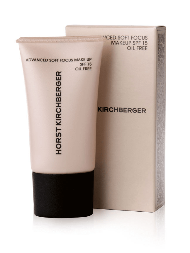 Make-up Horst Kirchberger Modepilot