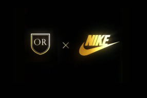 Nike NikeLab Modepilot Olivier Rousteing Balmain